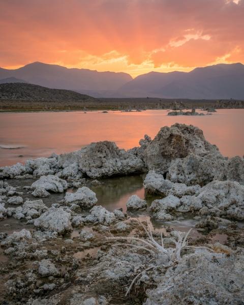 _DSC4369 Mono Lake Smokey Sunset