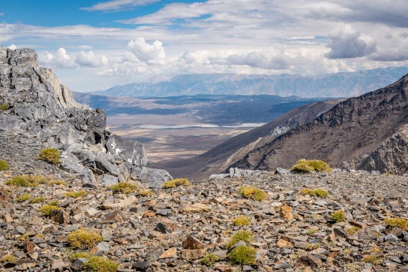 DSC4575 - Backcountry View in John Muir Wilderness