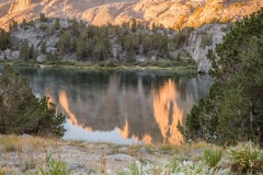 DSC4066-Early Morning Light in the John Muir Wilderness